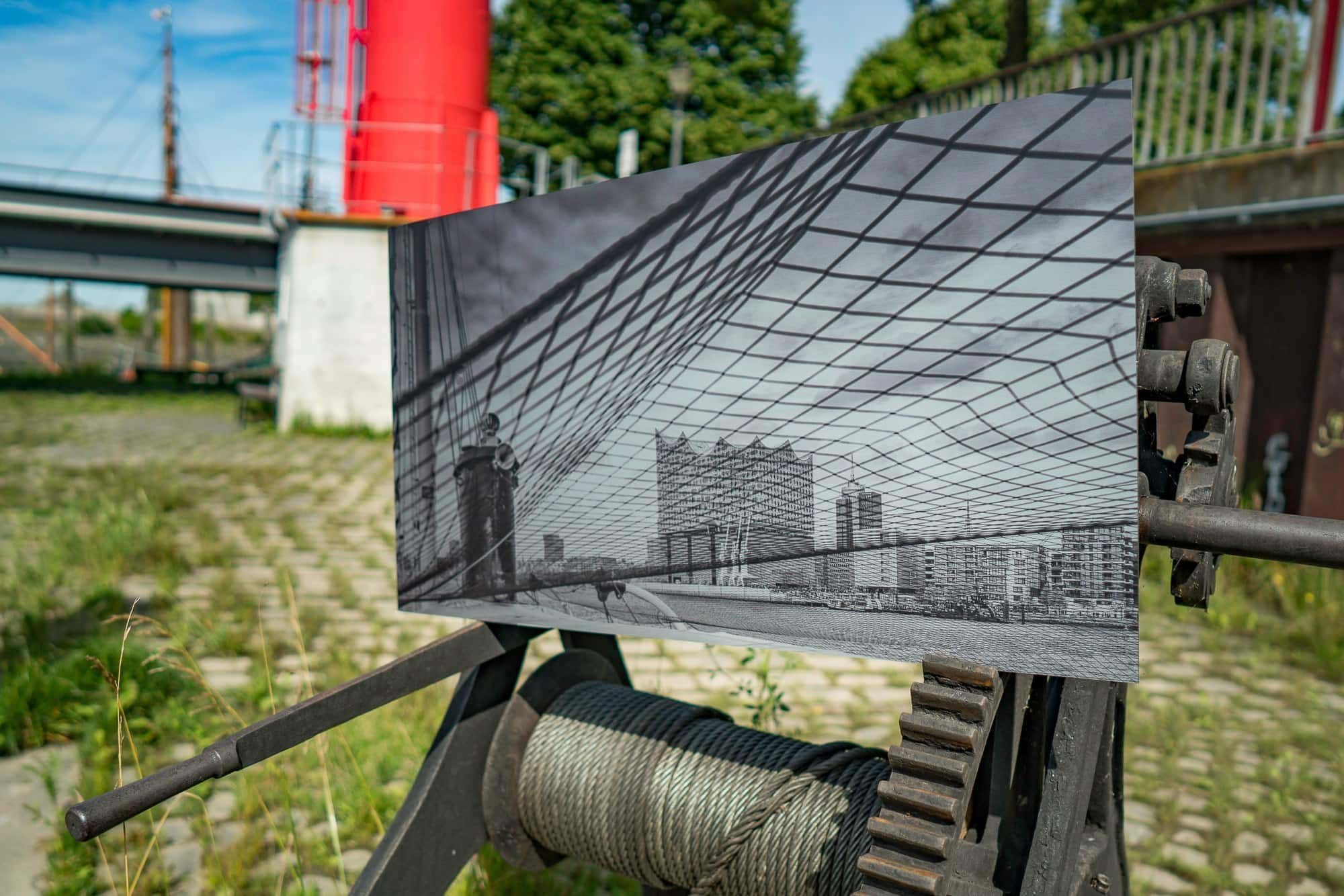 Hamburg-Foto-Druck-auf-Aludibond-siber-gebürstet-UV-Direktdruck-02448